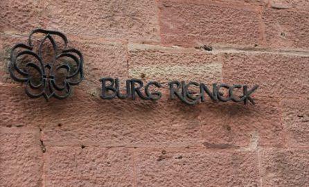 Logo der Burg Rieneck